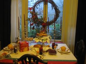 Pittock Mansion Christmas2011 007