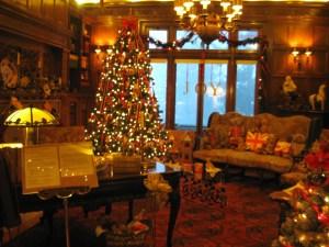 Pittock Mansion Christmas2011 022