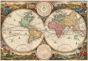 1730_Stoopendaal_Map_of_the_World - low