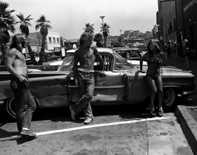 california-1977