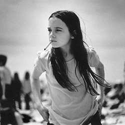 Photograph by Joseph Szabo