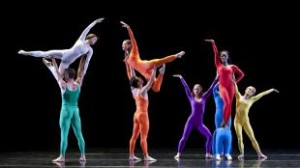 Paul Taylor Dance Company, photo by Paul B. Goode, Public Domain