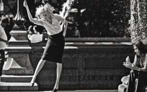 Image from Frances Ha