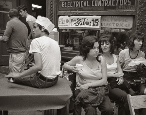life-in-detroit-in-the-1970s-8 by Dave Jordano