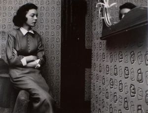 Photo by Garry Winogrand 1954