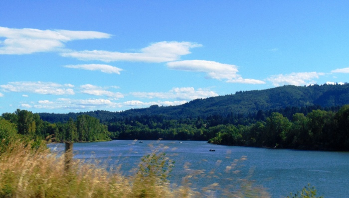 Sauvie Island and other 201
