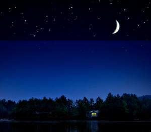 stars-and-cabin