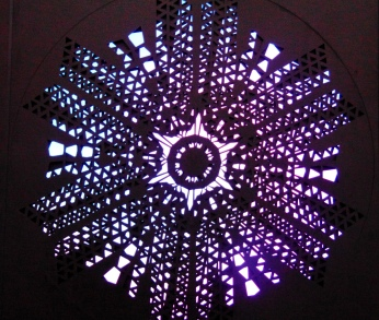 Winter Lights Festival and 038