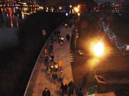 Winter Lights Festival and 084