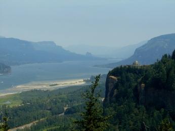 Columbia Gorge, Cascade Locks, misc 002