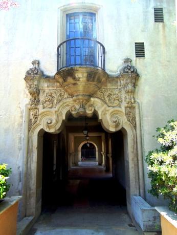 San Diego, Day 5, Balboa Park 069