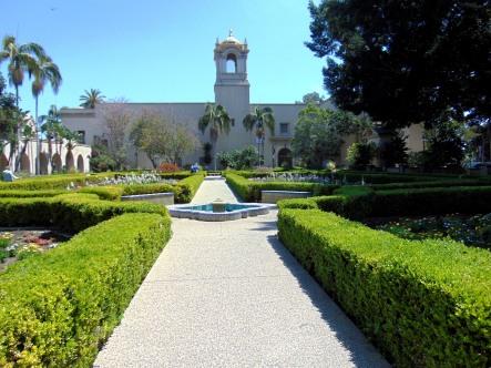 San Diego, Day 5, Balboa Park 070
