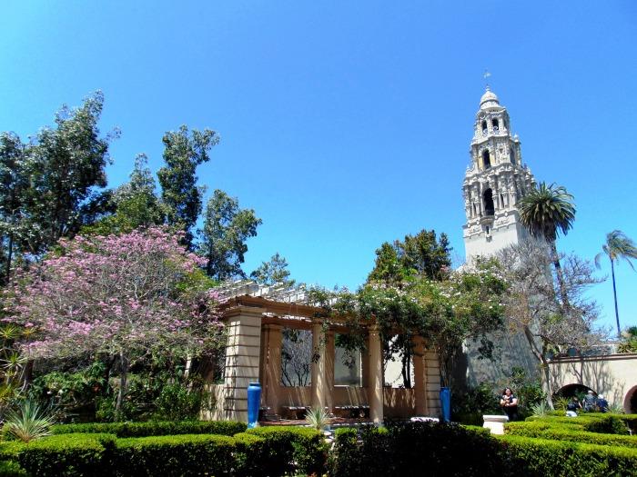 San Diego, Day 5, Balboa Park 077