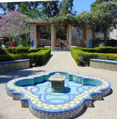 San Diego, Day 5, Balboa Park 081