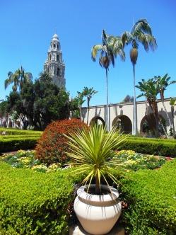 San Diego, Day 5, Balboa Park 090