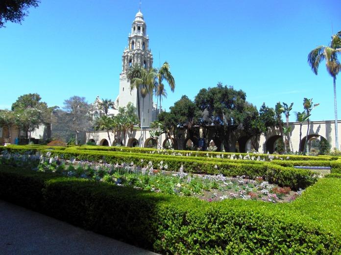 San Diego, Day 5, Balboa Park 092