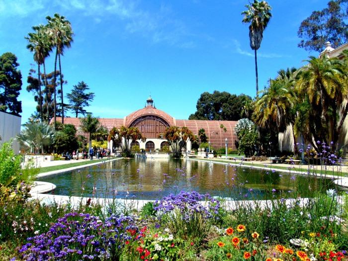 San Diego, Day 5, Balboa Park 097