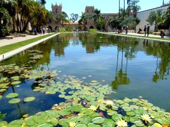 San Diego, Day 5, Balboa Park 102