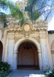 San Diego, Day 5, Balboa Park 134