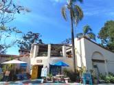 San Diego, Day 5, Balboa Park 172
