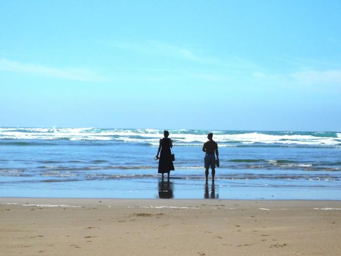 Cannon Beach Sunday and park 043