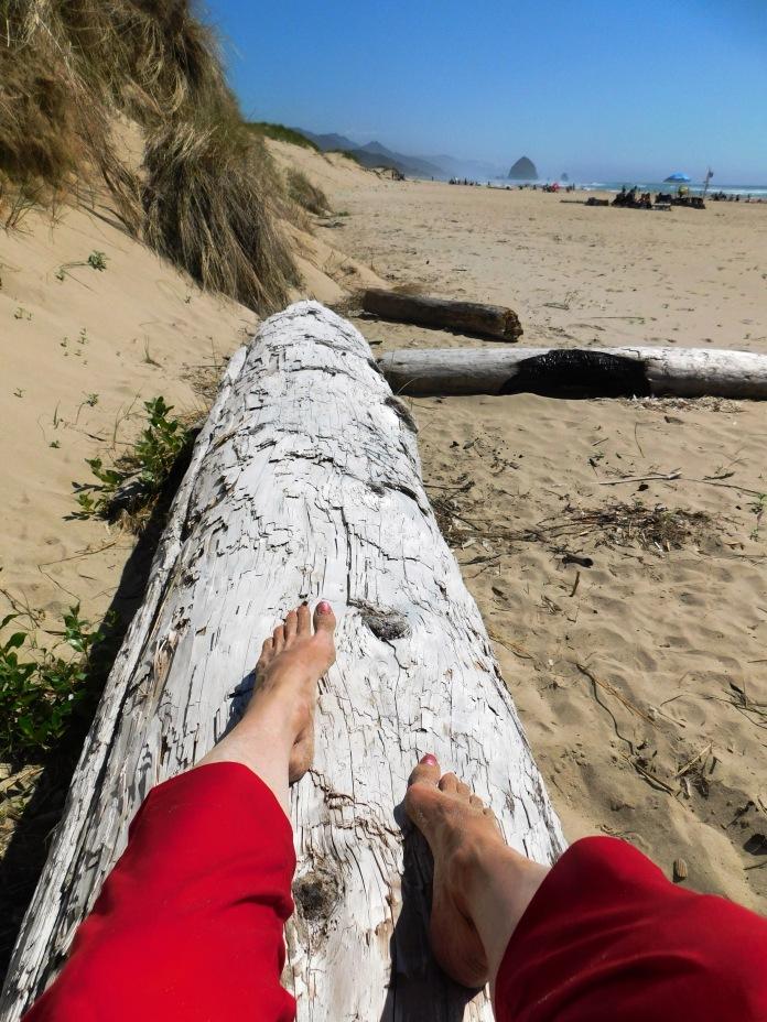 Cannon Beach Sunday and park 102