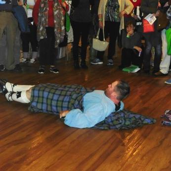 Samhain Celtic Festival 036
