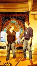Samhain Celtic Festival 090